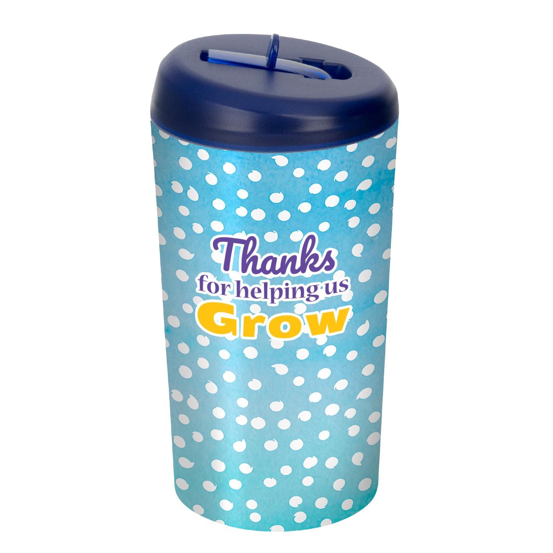 Employee Appreciation Pop Up Bottle