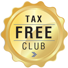 Sales Tax Club Membership