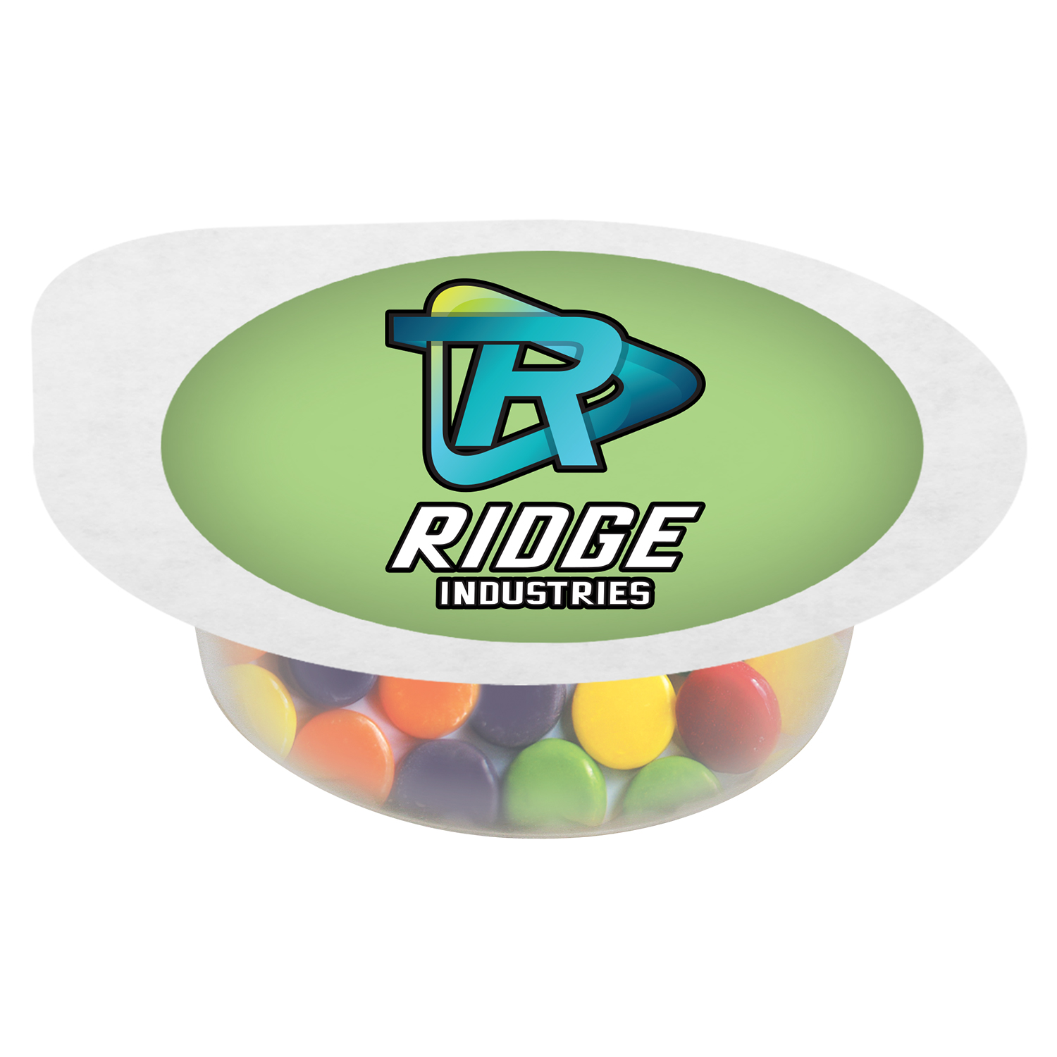 Large Custom Cup of Candy