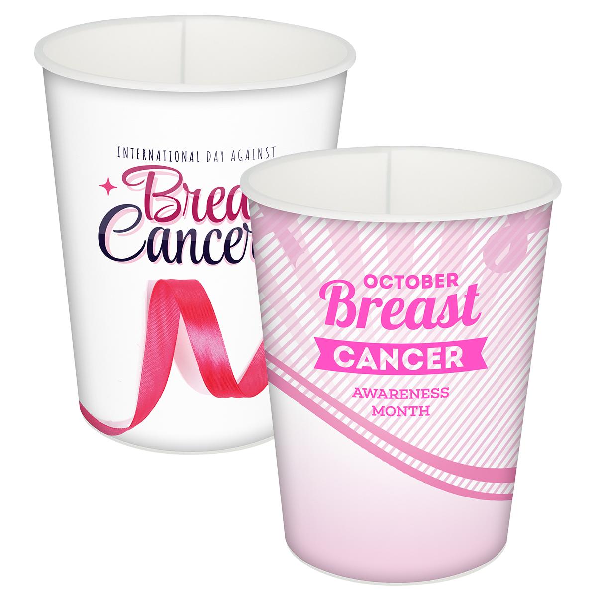 Breast Cancer Awareness Stadium Cup