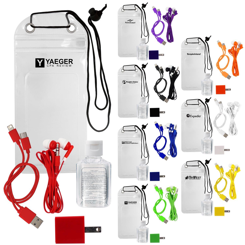 Water Resistant Essential Kit