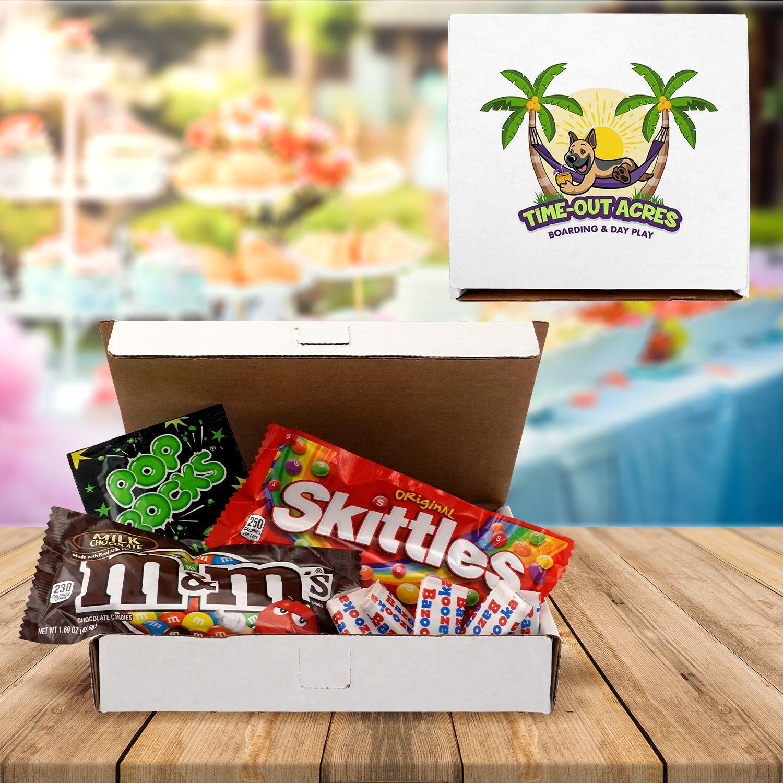 Candy Craving Box