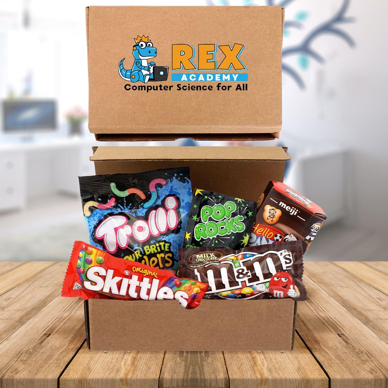 Sweet Tooth Box