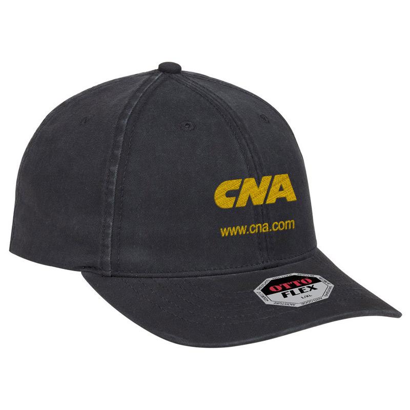 Twill Slim Fit Low Profile Custom Baseball Cap